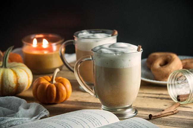 Pumpkin Spice Chai Latte – Seasoned Sprinkles Seasoned Sprinkles
