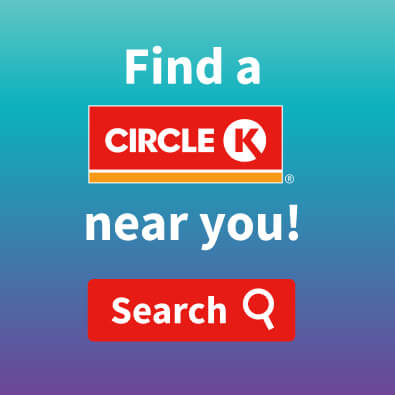 Find a Circle K near you!