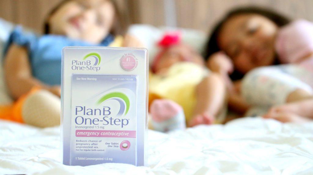 Salud reproductiva, maternidad y Plan B One-Step – El Tintero de Mama