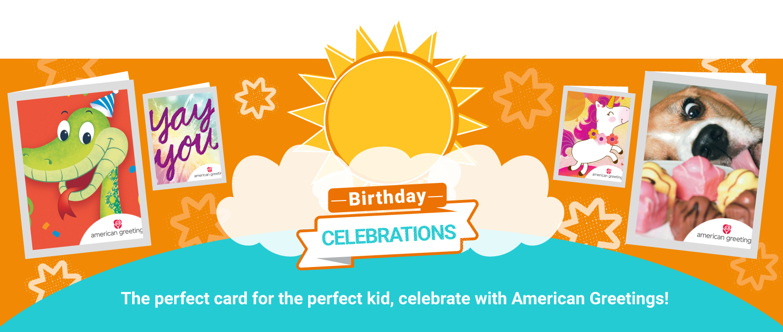 American greetings summer birthday kristyandbryce Images
